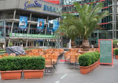 Restaurant Josty