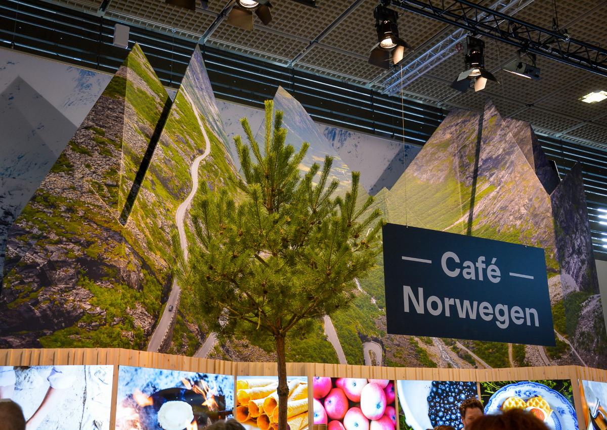 RAT_Referrenzen_Grüne Woche_Pinus_Norwegen_2