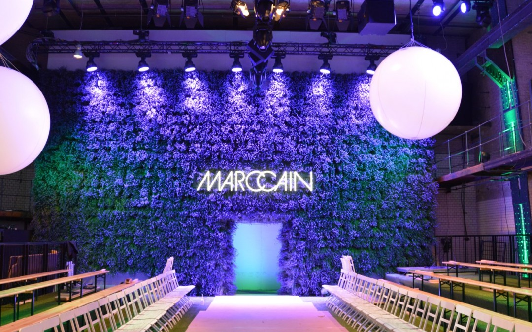 Rent-a-tree_FAshion Week_Marc Cain_Pflanzenverleih_Mietpflanzen_Lavendel_2